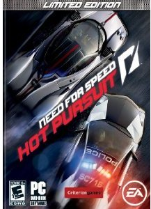 Need For Speed Hot Pursuit (PC Download)