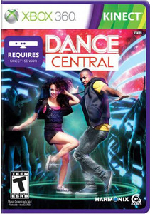Dance Central - Kinect (Xbox 360)