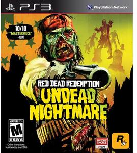 Red Dead Redemption: Undead Nightmare Collection (PS3)