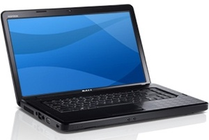 Dell Inspiron 15 Pentium N2840, 4GB RAM (New Open Box)