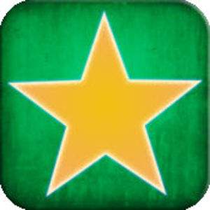 Star Checkers iPhone/iPad App