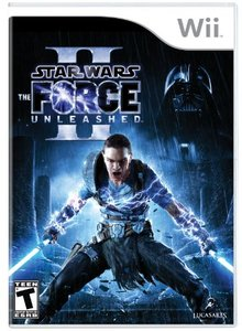Star Wars: The Force Unleashed II (Wii) - Pre-owned