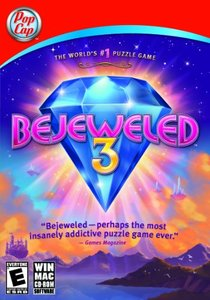 Bejeweled 3 (PC Download)