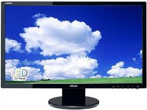 Asus VE248H 24-inch 2ms LED Monitor