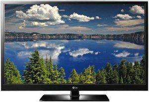 LG 60PZ550 60-inch 1080p 3D Plasma HDTV