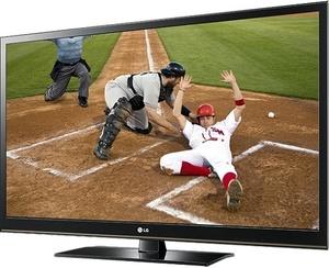 LG 42PT350 42-Inch 720p Plasma HDTV
