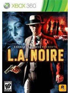 L.A. Noire (Rental)