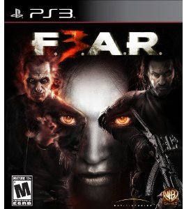 F.E.A.R. 3 (PS3) - Pre-owned