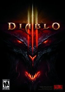 Diablo 3 (PC/Mac DVD)