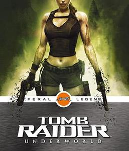 Tomb Raider Underworld (Mac Download)