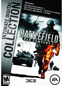 Battlefield Bad Company 2: Ultimate Digital Collection (PC Download)