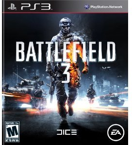 Battlefield 3 (PS3) - Pre-owned