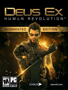 Deus Ex: Human Revolution - Augmented Edition (PC Download)