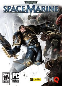Warhammer 40k: Space Marine (PC Download)
