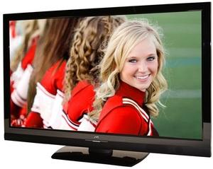JVC JLC37BC3002 BlackCrystal Series 37-inch 1080p LCD HDTV