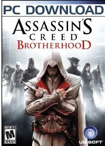 Assassin's Creed: Brotherhood (PC Download)