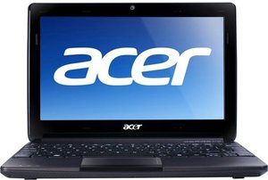 Acer Aspire One AO722-BZ197 11.6-inch AMD C-50 Netbook
