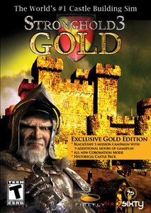 Stronghold 3 Gold (PC Download)