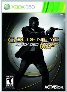 Goldeneye 007 Reloaded (Xbox 360)