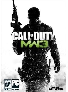 Call of Duty: Modern Warfare 3 (PC/Mac Download)
