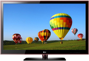 LG 42LV4400 42-inch 1080p 120Hz Edge-lit LED HDTV (Refurbished)