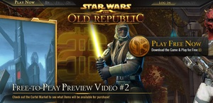 Star Wars: The Old Republic (PC Download)