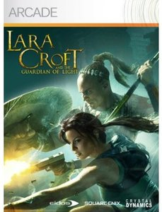 Lara Croft And The Guardian Of Light (PC Download)