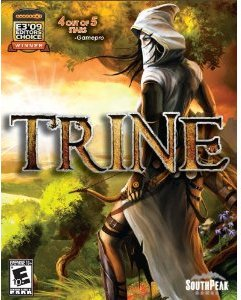 Trine Enhanced Edition (PC Download)