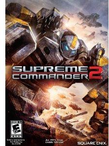 Supreme Commander 2 (PC Download)