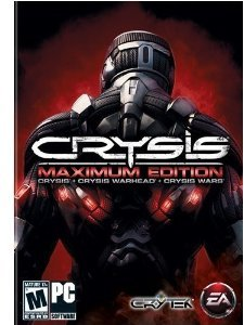 Crysis Maximum Edition (PC Download)