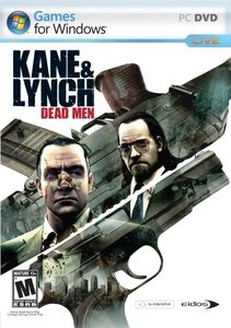Kane and Lynch: Dead Men (PC Download)