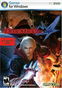 Devil May Cry 4 (PC Download)