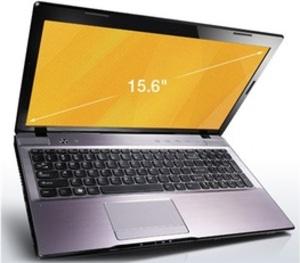 Lenovo IdeaPad Z575 129937U, AMD Fusion A4-3300M, 6GB RAM, Radeon HD 6480G