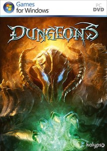 Dungeons Steam Special Edition (PC Download)