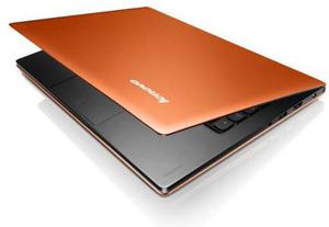 Lenovo IdeaPad U300s 108028U Core i7-2677M, 256GB SSD