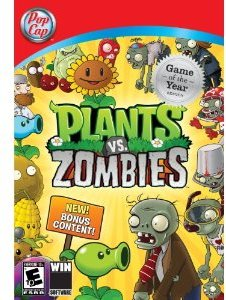 Plants vs. Zombies Game of the Year Edition (PC Download)