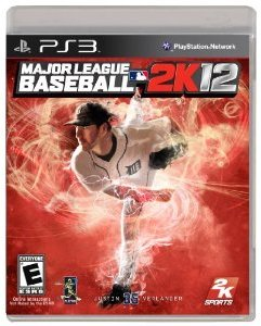 MLB 2K12 (PS3) - Pre-owned