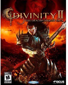 Divinity 2: The Dragon Knight Saga (PC Download) - DRM Free Version