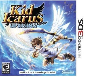Kid Icarus: Uprising (Nintendo 3DS)