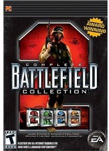 Battlefield 2 Complete Collection (PC Download)