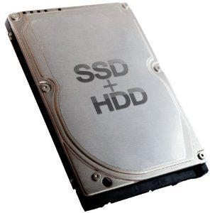 Seagate Momentus XT 500GB 7200RPM Solid State Hybrid Drive ST95005620AS