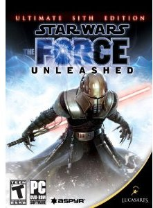 Star Wars: The Force Unleashed - Ultimate Sith Edition (PC/Mac Download)