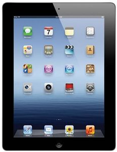 Apple iPad 3 Retina Display 16GB Wi-Fi (Refurbished)