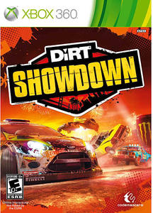 Dirt Showdown (Xbox 360) - Pre-owned