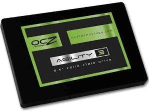 "OCZ Agility 3 SSD 2.5"" 480GB AGT3-25SAT3-480G"