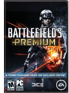 Battlefield 3 Premium Service (PC Download)