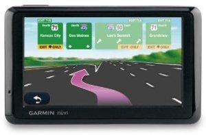 Garmin nuvi 1390LMT GPS (Refurbished)