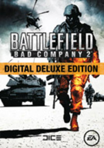 Battlefield: Bad Company 2 Digital Deluxe Edition (PC Download)