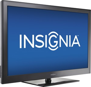 Insignia NS-55L260A13 55-inch 1080p LCD HDTV