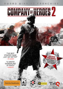 Company of Heroes 2 (PC Download)